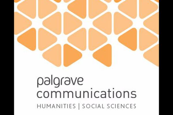 "Article (open access) ""Citizen science in the social sciences and humanities: the power of interdisciplinarity"""
